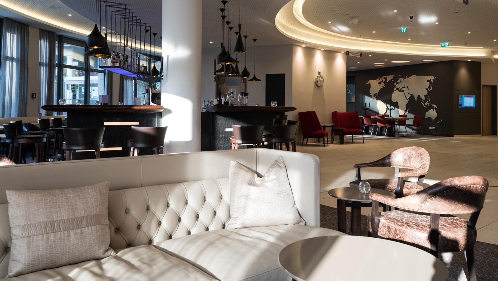 Erstaunlich Innenarchitektur Nürnberg Galerie Von Hotel Lobby Aufenthalt