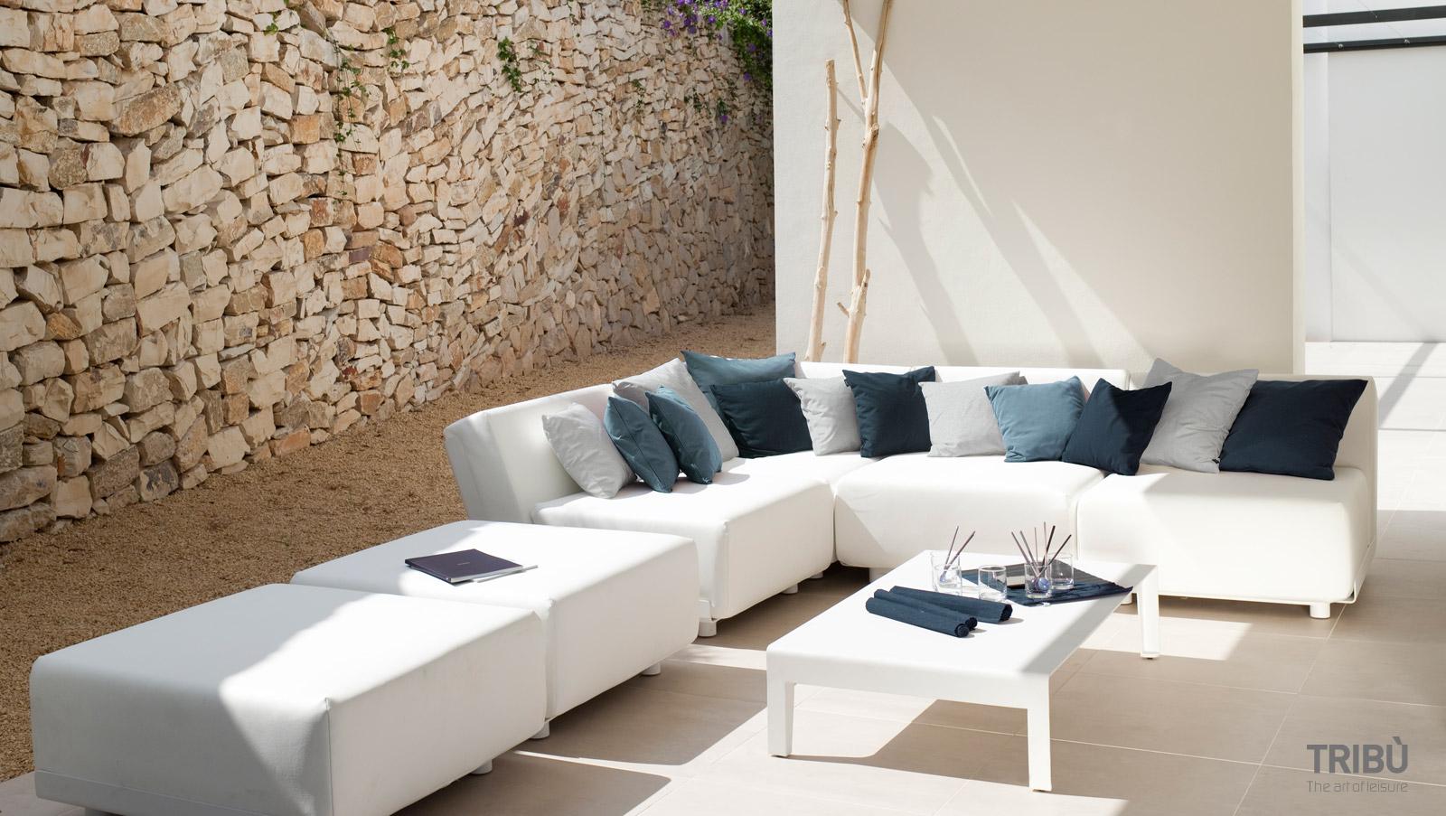 Outdoormöbel | Pfaff Interior & Design